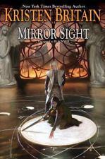 Mirror Sight (Green Rider) by Britain, Kristen