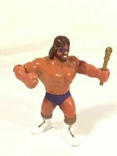 Macho Man Randy Savage - WWF Hasbro Series 3 - Loose Vintage Wrestling Figure