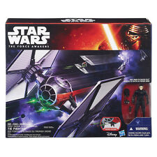 STAR WARS EPISODE 7 TIE FIGHTER HASBRO  B3920