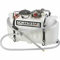 NorthStar ATV Tree Sprayer - 26-Gallon Capacity, 5.5 GPM, 12 Volts