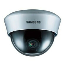 Samsung SCC-B5368 Super HIGH RESOLUTION Varifocal Day/Night CCTV Dome Camera NEW