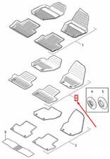 ABKANTUNG Recambo CT-LKS-2090 LADEKANTENSCHUTZ Edelstahl MATT f/ür Volvo XC60 2013-2017 Facelift Large