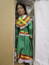 Hamilton Colle 00006000 ction Heritage Doll - Lourdes Doll - In Box