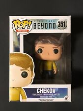 Star Trek Beyond (Chekov) (Vaulted) Funko Pop! #351
