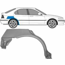 Honda Civic 3 Door 1995-1999 Front Wing Rh Right Os Offside Drivers