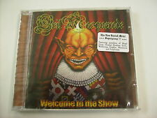 EVIL MASQUERADE - WELCOME TO THE SHOW - CD SIGILLATO 2004 - ROYAL HUNT