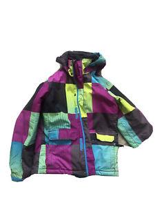 protest ski jacket Girls Size 152cms