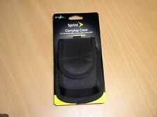 BlackBerry Sprint Carrying Case 8830 8703e and 8350i - NiteIze