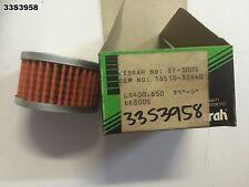 SUZUKI  LS 400 DR 800S  OIL FILTER SF-3005  NOS  LOT33 33S3958