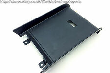 BMW E60 530d (1F) 5 SERIES Console Dash Trim Black Panel 7068797