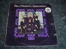 "The Masters Apprentices Rare Aussie Oz Astor Vinyl Lp"" Record ALP 1025"