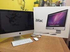 "Apple iMac A1311 21.5"" Desktop - MB950B/A (October, 2009)"