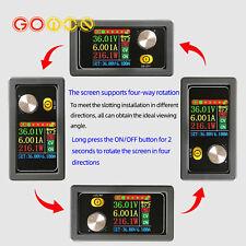Dc Dc Buck Boost Converter 6a Power Adjustable Regulated Power Supply Module