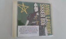 AVRIL LAVIGNE  Sk8er Boi ISRAELI PROMO  CD SINGLE