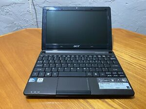 Acer Aspire One D257 10.1in. - With Webcam