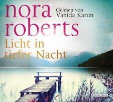 Licht in tiefer Nacht von Nora Roberts (2017)