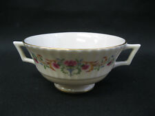 Lenox Cinderella~Old Mark~(1)~Footed Cream Soup Bowl~1st Quality~Perfect