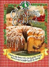 Gooseberry Patch Christmas Cookbook (2004, Hardcover)   NEW