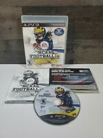 🏈🔥🔥 NCAA Football 14 (PlayStation 3 2013) PS3 game football Complete!! 🔥🔥🏈