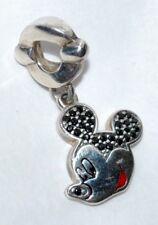 Genuine chamilia Disney Sirenita Ursula de plata pulsera con dijes del grano Nuevo