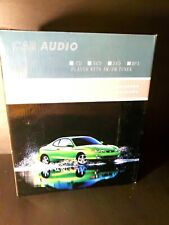 Car Audio Us New In Box Pc3681 Radio Cd Mp3 Dvd Player/Receiver