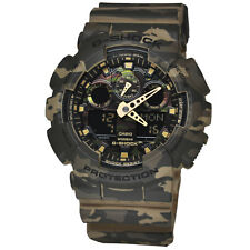 Casio G-Shock GA100CM-5A Watch