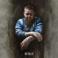 Rag 'n' Bone Man- Human- CD