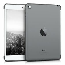 Apple iPad Mini 4 Case Soft TPU Skin Flexible Bumper Smart Cover Compatible