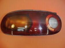#12 Miatamecca Used Tail Lamp Light Lens L/S Fits 90-97 Miata MX5 NA0151180B OEM