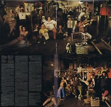 "Bob  Dylan & The Band ""The basement tapes"" 17. Werk! 1975! 24 Songs! 2 neue CD!"