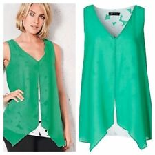 c723338b84a62f Kaleidoscope Green Tops   Shirts for Women for sale