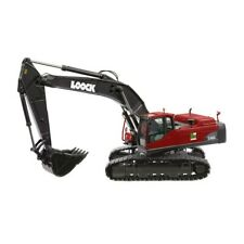 Volvo EC460 CL Excavator (Loock) by NZG 1:50 Model #811/01 New!