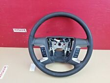 2010-2012 Ford Fusion Steering Wheel W/ Cruise Volume Control Button OEM