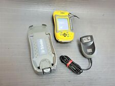 Trimble Geo XM GeoExplorer 2008 Series w/ Craddle, SD Card & Power Adapter