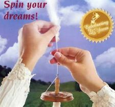 Spin-off magazine fall 2002: dyeing; sashiko; jenny