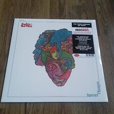 LOVE - FOREVER CHANGES  NEW 180g LP SEALED