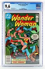 Wonder Woman #262 CGC 9.6 WP