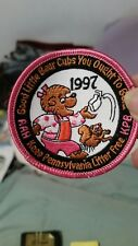 berenstain bears sister patch