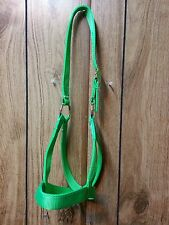 Bull (Cow) Halters USA Made All Metal Hardware