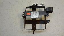 1982 Honda CB450SC Nighthawk CB 450 SC H720-1. battery bracket tray