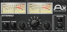 Waves Aphex Vintage Aural Exciter Native Plugin VST AAX + 1Jahr WUP + Garantie