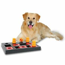 Trixie Pet Products Chess Level-3 - Dog Training / Dog Activity Toy, 32022 New