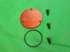 Grand National Dust Covet Kit with screws and o-ring