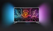 Philips 49PUS6501 Ambilight 4K UHD TV Smart TV HbbTV  PPI 1800--100Hz Panel