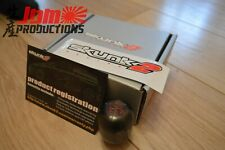 Weighted Titanium Skunk2 Style 5 Speed Gear Knob Shifter Honda Civic Integra EP2