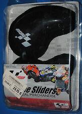 paire de Sliders MotoGP noir réf. MGPKSL01 neuf