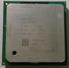 RK80546PG0721M - CPU INTEL Pentium 4 2.80GHZ/1M/800 SKT478 SL79K