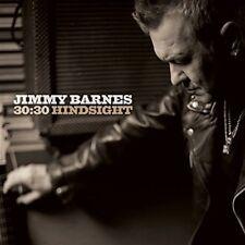 Jimmy Barnes : 30:30 Hindsight CD (2014) ***NEW***