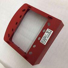 """New listing Simplex 4905-9937 1.5"""" Fire Alarm skirt Mount Adapter TrueAlert"""