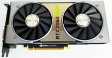 NVIDIA 900-1G160-2565-000 GeForce RTX 2060 8GB DDR6 Graphic Card